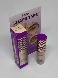 Tarte Shape Tape mini en internet