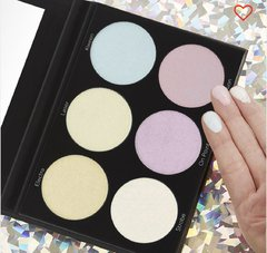 Bh Cosmetics Backlight Highlight palette en internet