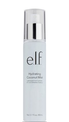 Elf Hydrating coconut mist