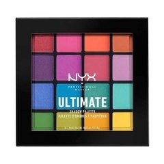 NYX brights ultimate palette