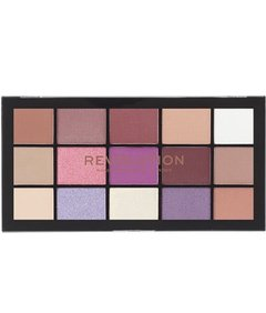 Makeup Revolution Visionary Palette