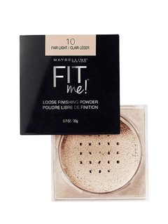 Maybelline fit me loose finishing setting powder - comprar en línea