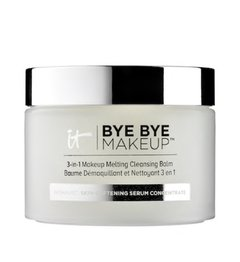 It Bye Bye Makeup cleansing balm