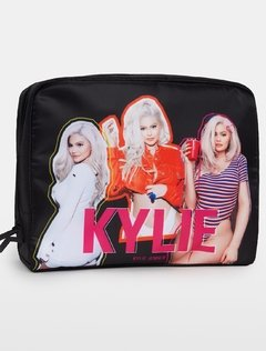 Kylie Birthday Makeup Bag