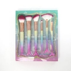 Beauty creations mermeid dream set