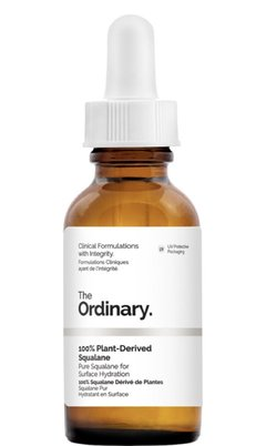 The Ordinary 100% plant derived squalene
