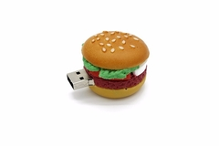 Pen drive Hamburger