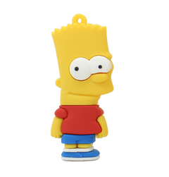Pen drive Bart Simpson