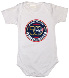 Body Apollo 11 = BUZZ 50 Anos - comprar online
