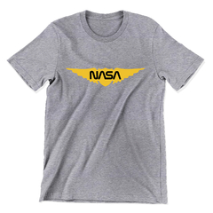 Camiseta NASA 1ST Logo