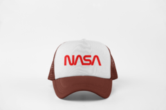 Boné Nasa (The Worm) - comprar online