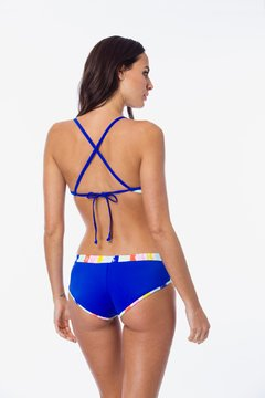 Bikini Stripes Francia en internet