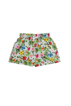 Short Farfalla
