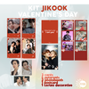 KIT VALENTINE'S DAY: JIKOOK