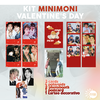 KIT VALENTINE'S DAY: MINIMONI