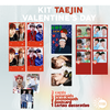KIT VALENTINE'S DAY: TAEJIN