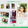 KIT UTTED: HASEUL