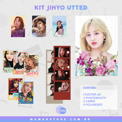 KIT UTTED: JIHYO