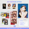 KIT UTTED: NAYEON