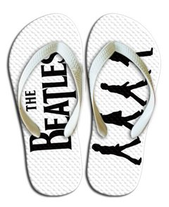 Chinelo Beatles 001 - comprar online