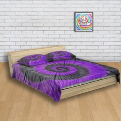 Kit Cama + Cortina Tie Dye 021 na internet