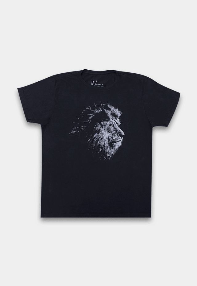CAMISETA LION SAVANA