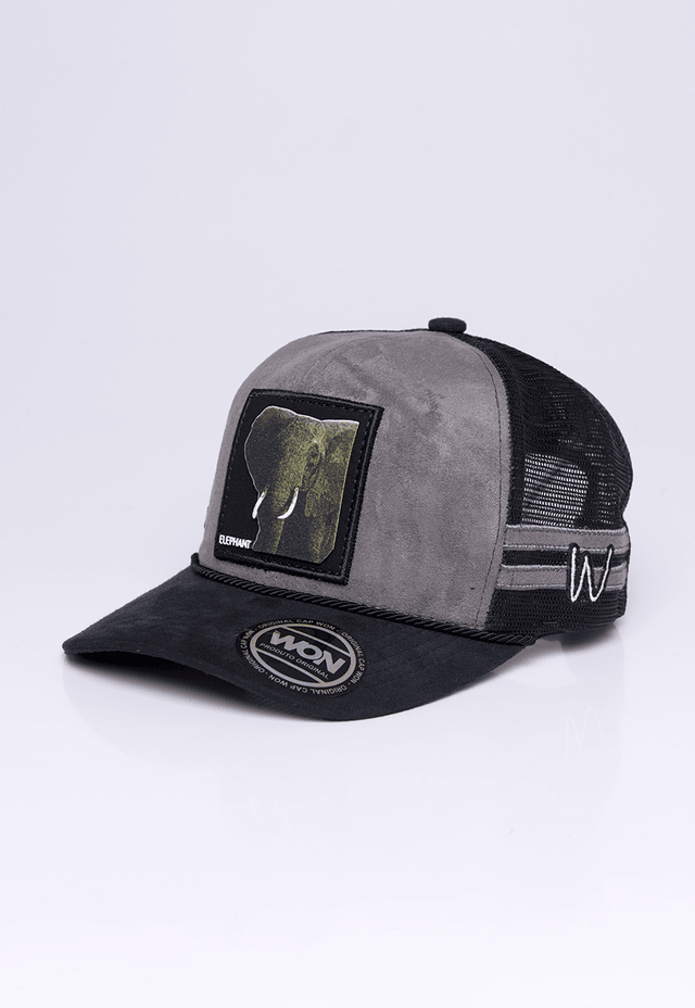 CAP ELEPHANT PATCH - comprar online