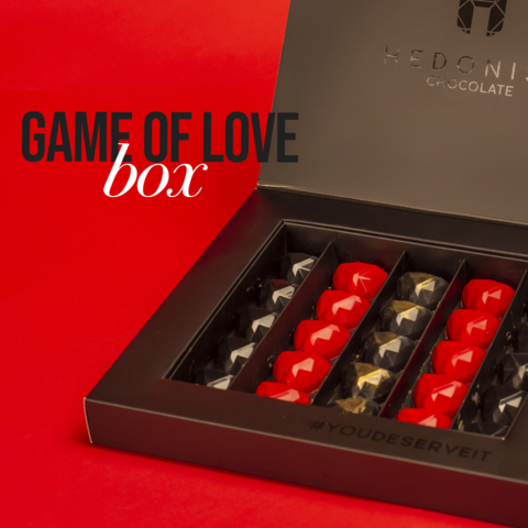 Game Of Love  - Entrega sin cargo Capital y Zona Norte