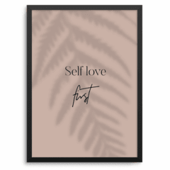 Self Love First! A PARTIR DE:
