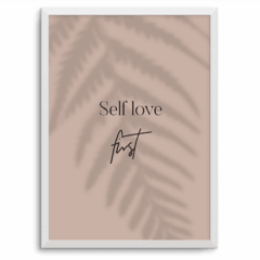 Self Love First! A PARTIR DE: - comprar online