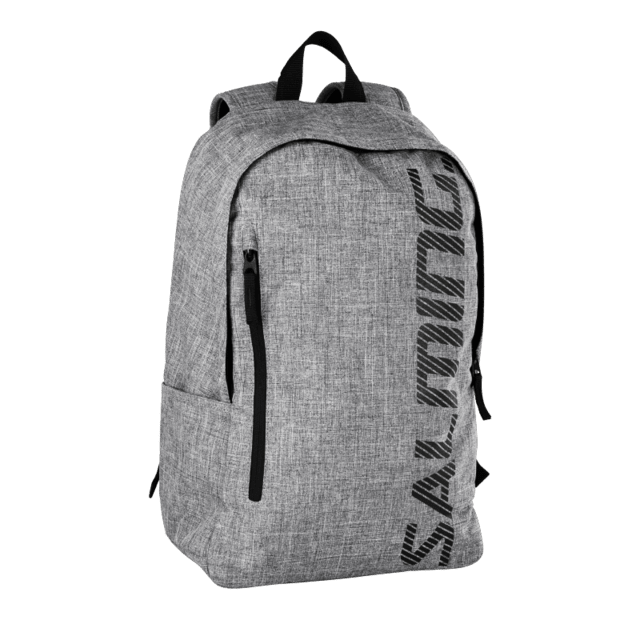 BLEECKER BACKPACK 18LT BLACK / GREY
