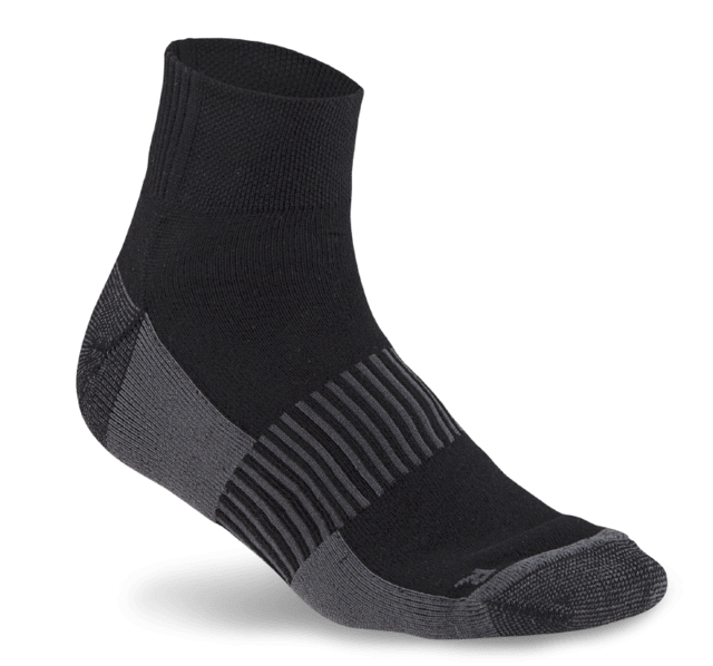 Wool Sock BLACK