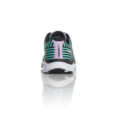 SALMING SPEED 6 MIAMI GREEN MUJER - comprar online