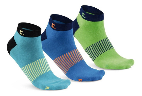 ANKLE SOCK 3 PACK - comprar online
