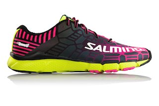 SPEED 6 PINK-GLO MUJER