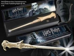 Varinha Harry Potter - Noble Collection - Voldemort- Importado