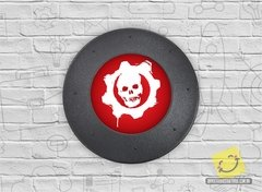 Luminoso LED - Gears of war | Games