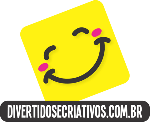 Divertidos e Criativos