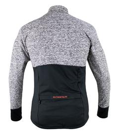 Jaqueta Peluciada Masc Marcio May Comfort Preta/Mescla na internet
