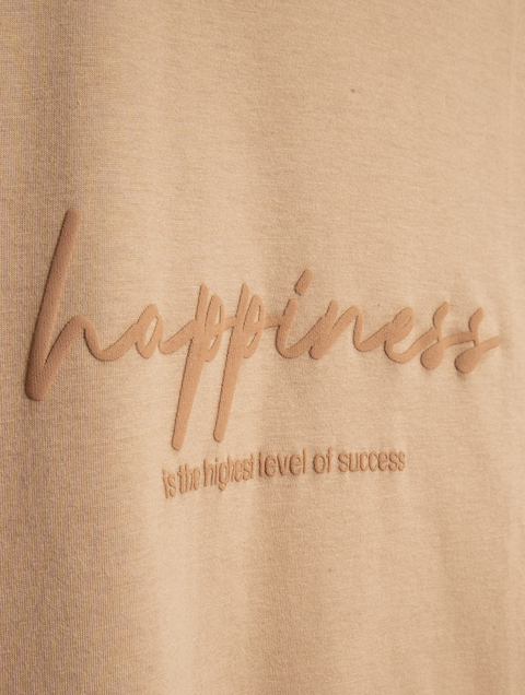 Remera Happiness - comprar online
