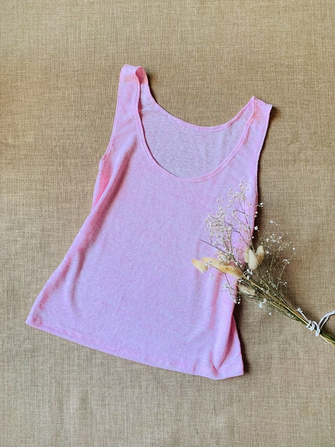 ♥ Musculosa Hilary ♥ en internet