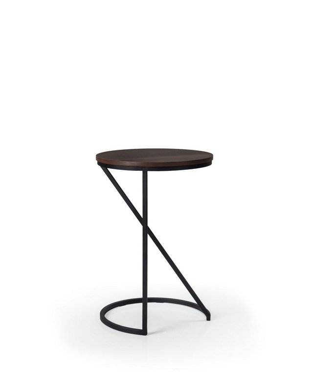 Mesa Lateral Pulim - Coffee Table Mittisa