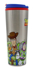 Copo Toy Story Woody E Buzz Lightyear 450ml