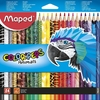 LAPICES MAPED COLOR'PEPS ANIMALS