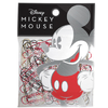 MICKEY MOUSE PAPER CLIPS 50
