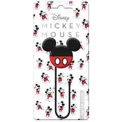 MICKEY MOUSE JUMBO PAPER CLIP