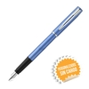 Pluma Waterman Allure Azul