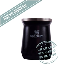 MATE STANLEY NEGRO 236 ML