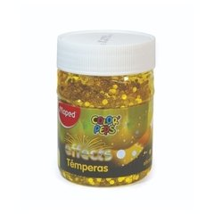 TEMPERA MAPED EFECTO SOLES x 250 G