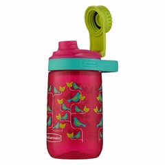 Botella Hidratación Rubbermaid Kids Leak Proof 414ml - comprar online